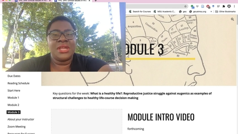 Thumbnail for entry module 3 intro video