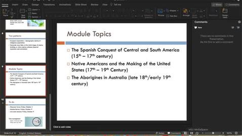 Thumbnail for entry Lecture 4 - Part 3