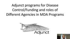 Thumbnail for entry HM-888-Module-11-Adjunct-Programs-Funding