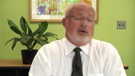 Thumbnail for entry Speaker: Dennis Paradis - Part II