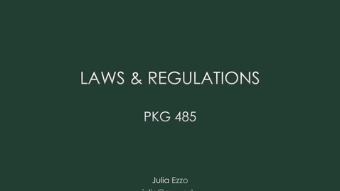 Thumbnail for entry PKG485-Finding Laws & Regulations