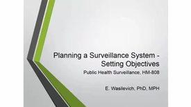 Thumbnail for entry HM808PlanningSurveillanceSystemsSetingobjectives