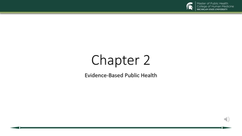 Thumbnail for entry HM101 Chapter 2_presentation