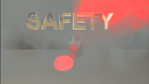 Thumbnail for entry Forklift Safety