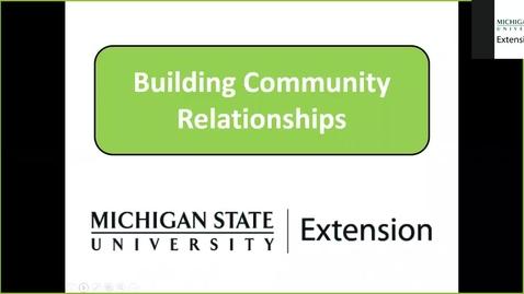 Thumbnail for entry CYI-Building-Community-Relationships-Webinar-3-2016