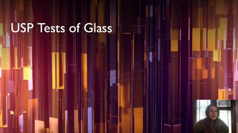Thumbnail for entry Testing of glass