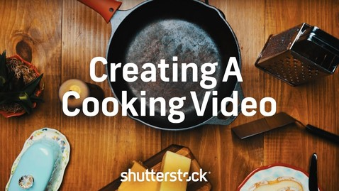 Thumbnail for entry How to Record Instagram-Worthy Cooking Videos | Filmmaking Tips