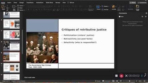 Thumbnail for entry Lecture 2.3 - Part 4