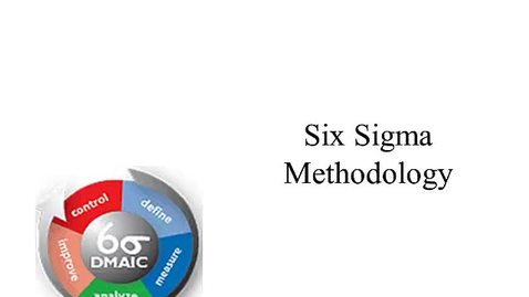 Thumbnail for entry Six_Sigma_Presentation