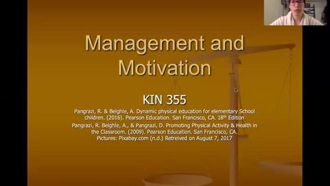 Thumbnail for entry KIN 355 004 Management2 Motivation_part1