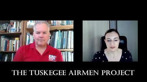 Thumbnail for entry Tuskegee Airmen