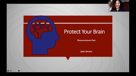 Thumbnail for entry Protect Your Brain