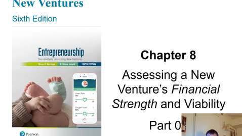 Thumbnail for entry HB 358 Assessing Financial Strength and Viability Part 3