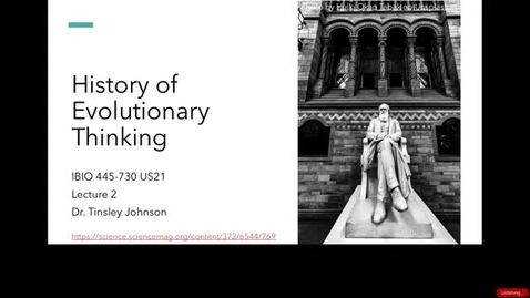 Thumbnail for entry Lecture 2_History_Week 1