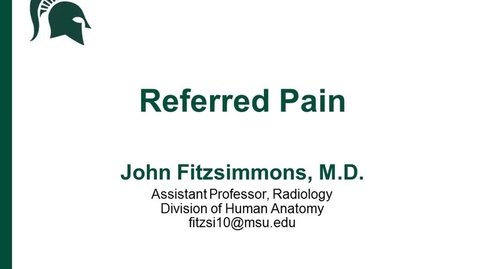 Thumbnail for entry ANTR510 (024) Referred Pain