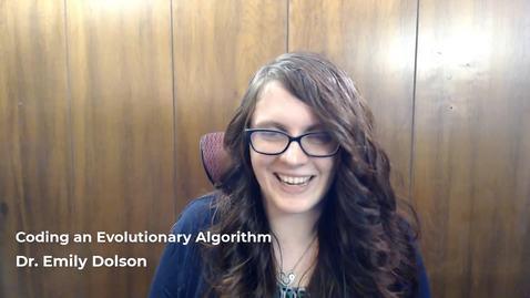 Thumbnail for entry Evolutionary Computation Example