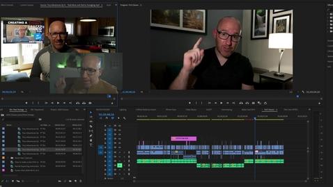 Thumbnail for entry Blended Audio