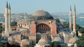 Thumbnail for entry Hagia Sophia - Istanbul's Ancient Mystery (Documentary)