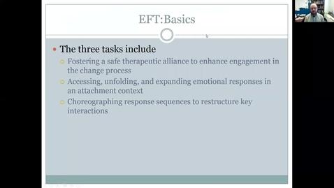 Thumbnail for entry EFT -Tasks 1-4