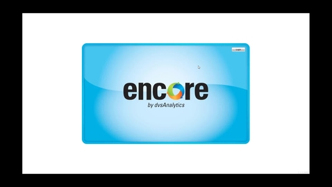 Thumbnail for entry DVS Encore Call Recording Training