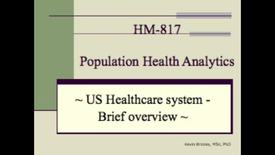 Thumbnail for entry HM817 US-Healthcare-system-overview_2