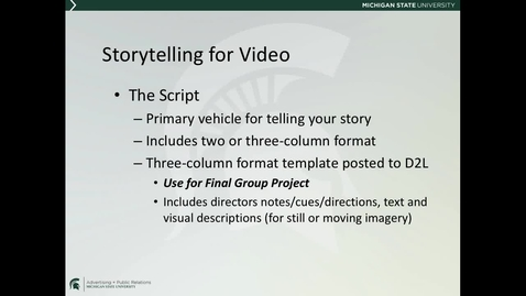 Thumbnail for entry Session12_VideoinPR2_LectureVid3of12