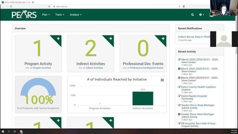 Thumbnail for entry 06.03.20 NPA PEARS Partnerships and Coalitions Webinar