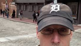 Thumbnail for entry Dr. Gary on location in Boston: Paul Revere and the Mariners house