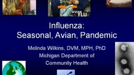 Thumbnail for entry VM_544_10112010_Influenza__Wilkins__iPod