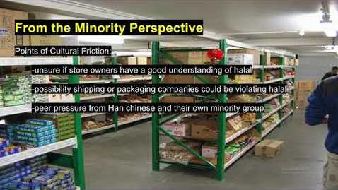 Thumbnail for entry ISS 330: Halal in China