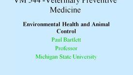 Thumbnail for entry VM_544-11092010-Env-An-Control-Bartlett