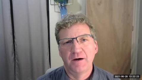 Thumbnail for entry Basement Update - Modules 6 & 7