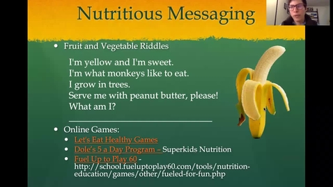 Thumbnail for entry KIN 355 004 NutritionSchools_part2