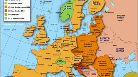 Thumbnail for entry GEO204v: Introduction to Europe