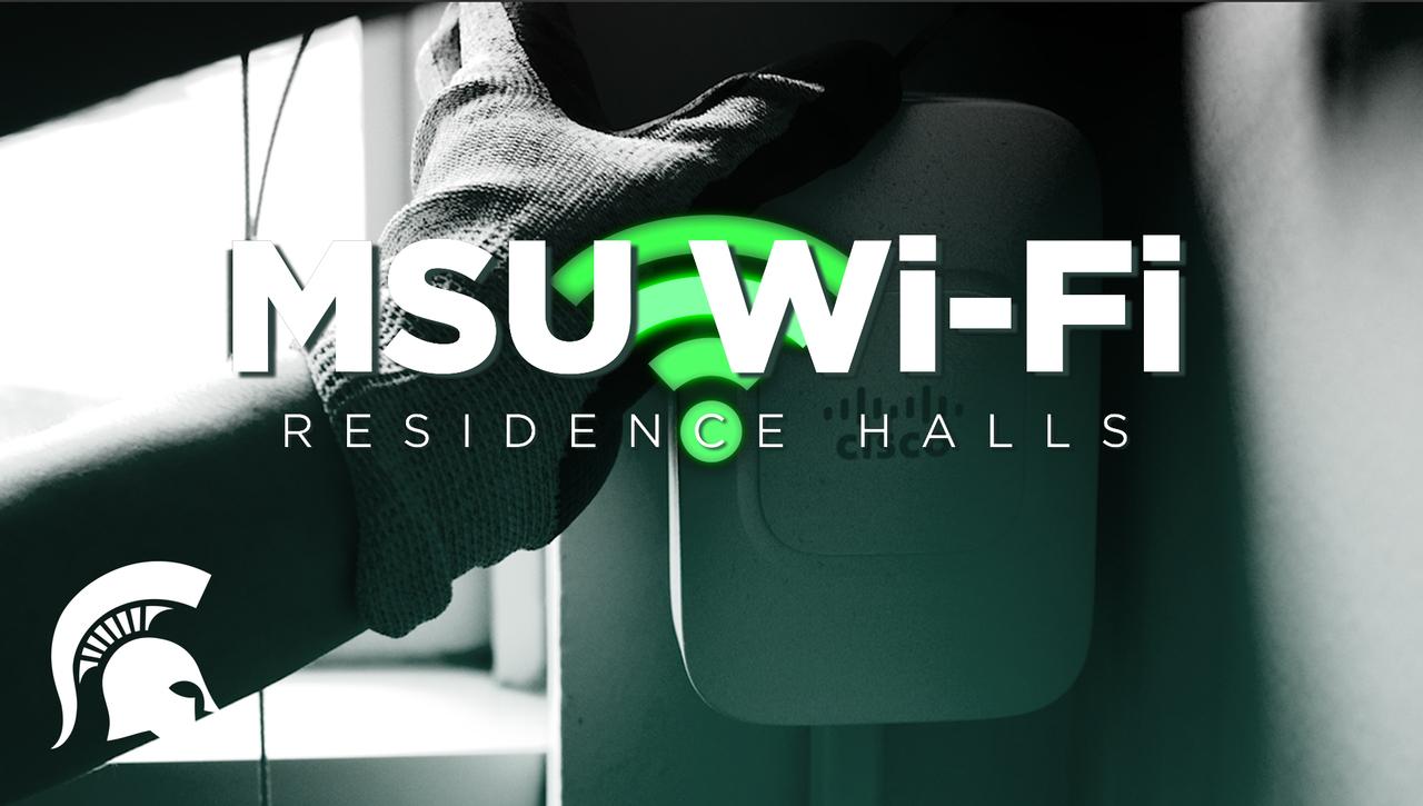 MSU Wi-Fi