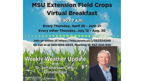 Thumbnail for entry Virtual Breakfast 6/14/2018 Jeff Andresen, Weather Report
