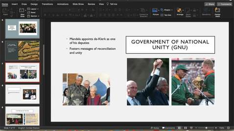 Thumbnail for entry Lecture 5.2 - Part 3