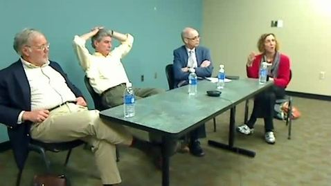 Thumbnail for entry NSF Review Process - College of Education Faculty Q&A Session - 10/13/15 - Part 5