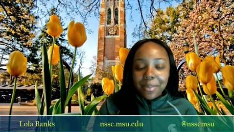 Thumbnail for entry NSO D2L Welcome Video