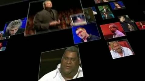 Thumbnail for entry Tony Porter: A Call to Men
