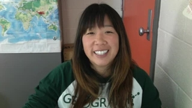 Thumbnail for entry Welcome to GEO330/730, summer 2016, with Ms. Cadi Fung.