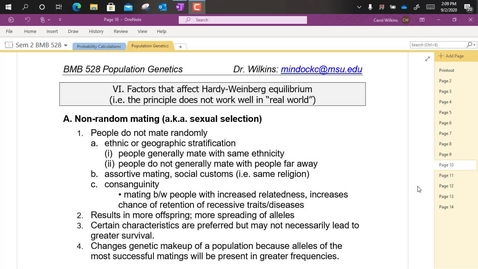 Thumbnail for entry BMB528 - (014-C) Population Genetics_Part C_Deviations from HW