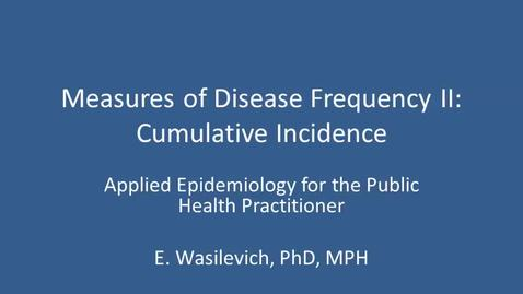 Thumbnail for entry CumulativeIncidence_S2013