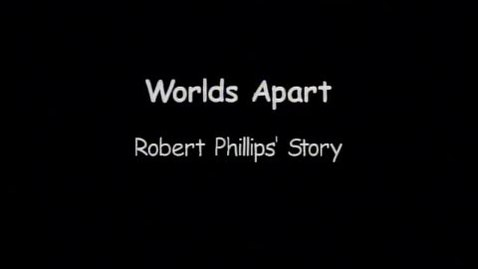 Thumbnail for entry HM836 Robert_Phillips_story