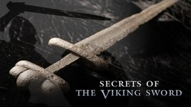 Thumbnail for entry Secrets of the Viking Sword - History Documentary