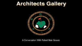 Thumbnail for entry A Conversation with Robert Muir Graves, ASGCA