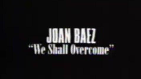Thumbnail for entry HM806 sec730 Joan-Baez---We-shall-overcome