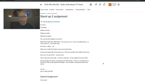 Thumbnail for entry How to Embed your video in your D2L dropbox