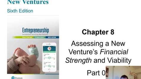 Thumbnail for entry HB 358 Assessing Financial Strength and Viability Part 2