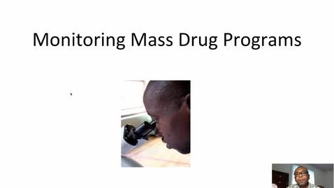 Thumbnail for entry HM-888-Module-7-Monitoring-MDA-Programs